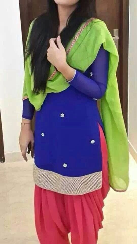 punjabi suits - @Nivetas Design Studio whatsapp -+917696747289 , www.facebook.com/... , punjabi salwar suit, patiala suis , party wear punjabi suits , international delivery available