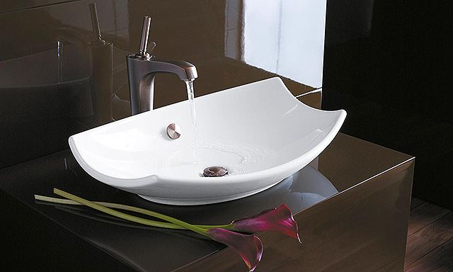 les 25 meilleures id 233 es concernant vasque 192 poser sur lavabo 224 poser installations