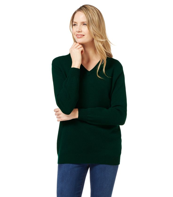 https://www.wooloverslondon.com/women/jumper/lambswool-vee-green-1232