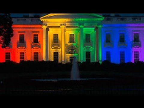 Америка хочет легализовать однополые браки во всем мире | jovideo - видео портал