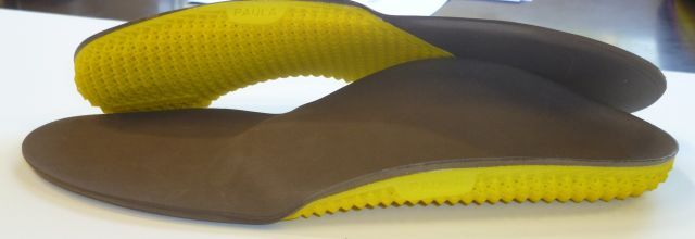 Long Distance Runner Paula Radcliffe Makes Her Comeback — With 3D Printed Insoles