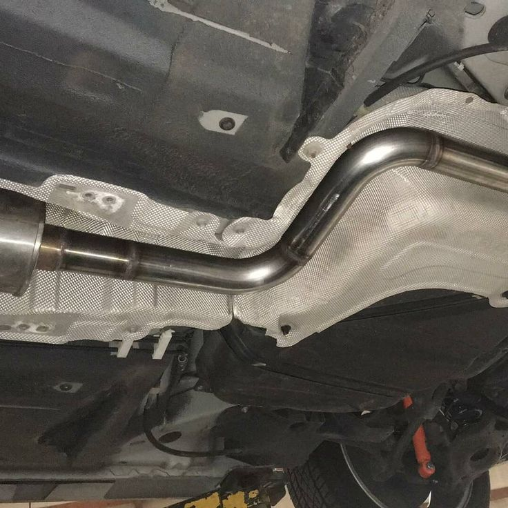 @r.a.s_automotive_eng capped off the last of the major work on the Mazda with a brand new stainless header flex pipe and stainless mid-pipe! Thanks for the high quality welding and attention to detail! . . . #mazda #mazda3 #notaspeed3 #slow #zoomzoom #hatchback #winterrepairs #bcmnorthwest #bellinghamcarmeet #carrepairs #exhaust #midpipe #outwiththeold #stainlesssteel #welding #weldporn #professional #highquality #mandrel #mandrelbent #pnwcars #keepitlocal #highlyrecommend
