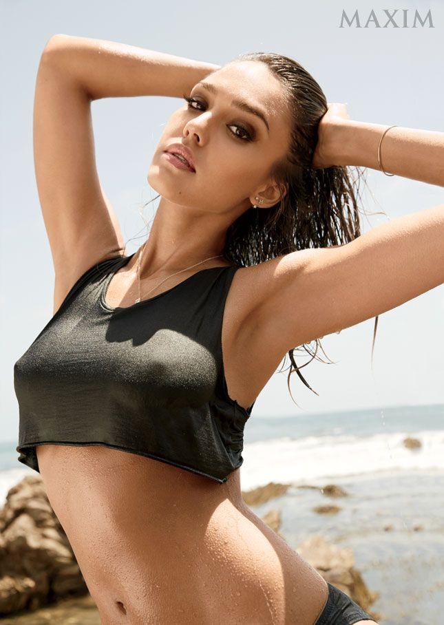 Jessica alba miscellaneous nude porn hot video 1