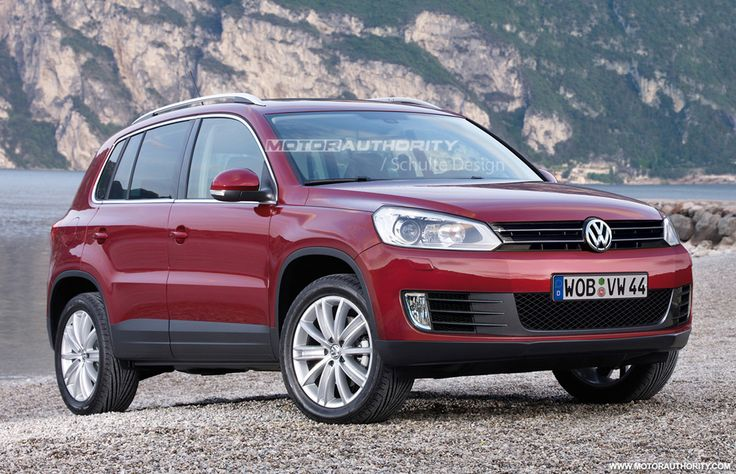 VW Tiguan 2011 -bought one new a diesel 2.0 Wonderful vehicle but got totaled by a taxi...