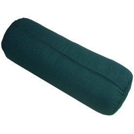 yogaaccessories tm maxsupport deluxe round cotton yoga