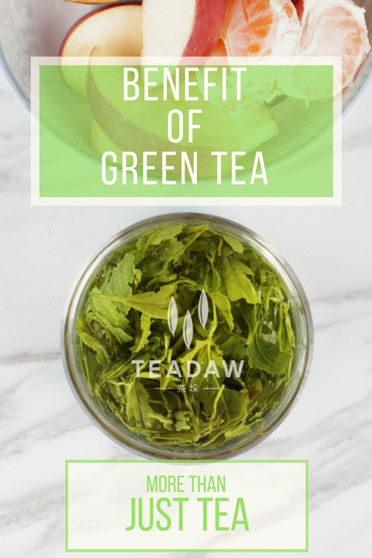 Benefits of green tea are known by lots of people: Green tea helps metabolism and weight loss, smooths skin... As one natural beverage, green tea is considered by many experts as health drink. You want to know all advantages of green tea? Check this photo and find out more.  #Tea#Greentea