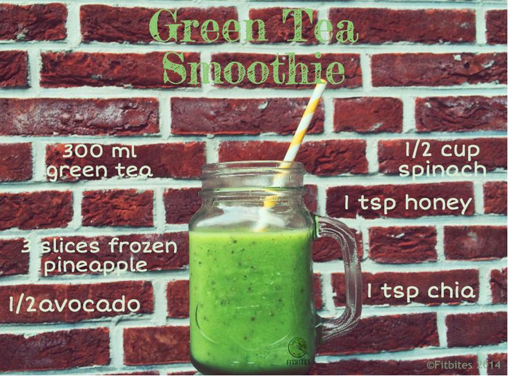 Want to spike that metabolism and burn more calories? Green tea has amazing health benefits and you can make most of it by also using it in your daily smoothie. This is a meal on its very own and you can have it for breakfast! Afternoon tea? http://bit.ly/greenbit #eatforabs #healthyfoodideas #foodisfuel #cleaneats #healthyinspiration #strongnotskinny #fitness #healthysnack #healthyfoodshare #motivation #weightloss #smoothie #greensmoothie #gezondeten #lekkereten #greentea #pineapple