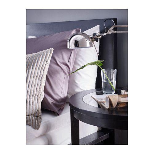 MALM Høy seng - 160x200 cm, - - IKEA