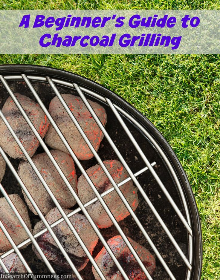 Do you want to learn the basics of charcoal grilling? Weber Canada's Grill Expert, Chef Michael P. Clive, shares his best tips to get you started!