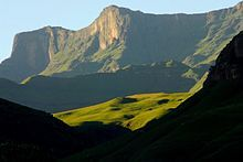 Drakensberg, Natal - my favourite place since I was a child!