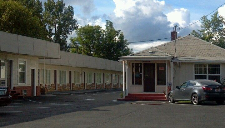 120 Best Auto Courts And Old Motels Images On Pinterest