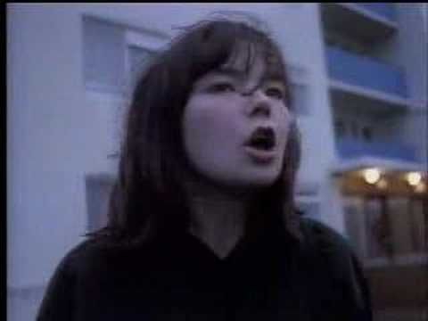 "The Sugarcubes - ""Birthday"" [Official Video] - YouTube"
