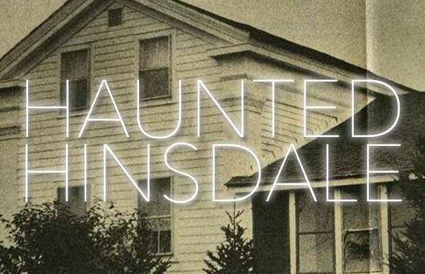Is the Hinsdale House this generation's Amityville? Investigate the terrifying history associated with one of the most notorious haunted locations in New York.