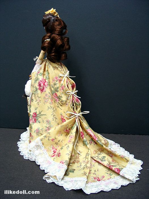 Tryapiensy textiles muñecas