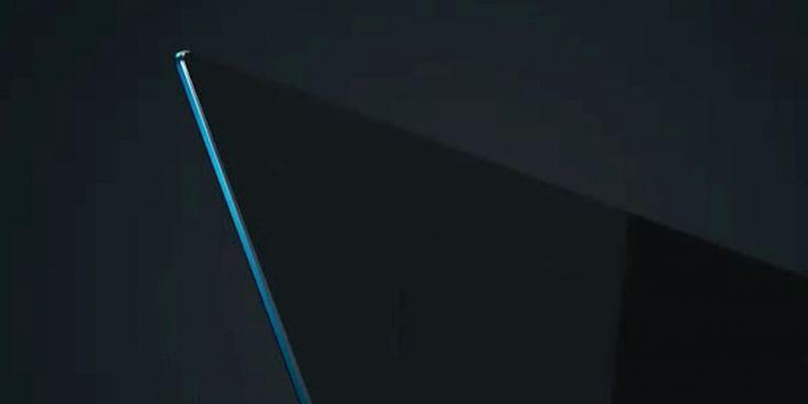 Xiaomi Mi TV 4 is ultrathin and has an edge-to-edge screen http://ift.tt/2iVdprH