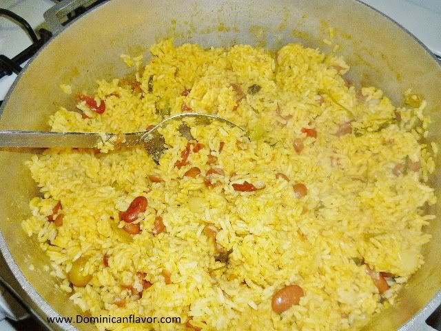 13 best puerto plata images on pinterest dominican recipes dominican style rice with red beansmoro de habichuelas rojas delicious dominican cuisine forumfinder