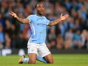 Report: Raheem Sterling in dark over new Manchester City deal