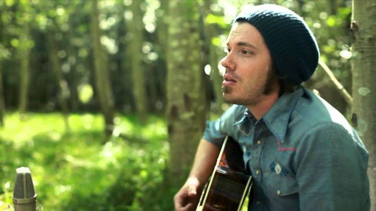 Josh Garrels - Little Blue (from The Sea In Between)