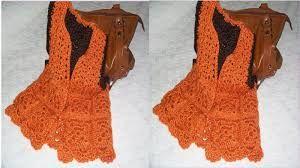 Resultado de imagen para imagenes chalecos tejidos crochet