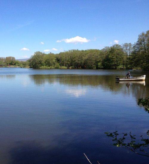 Luxury Holiday Accommodation | Lakeside Lodges Lancashire | Cleveley Mere