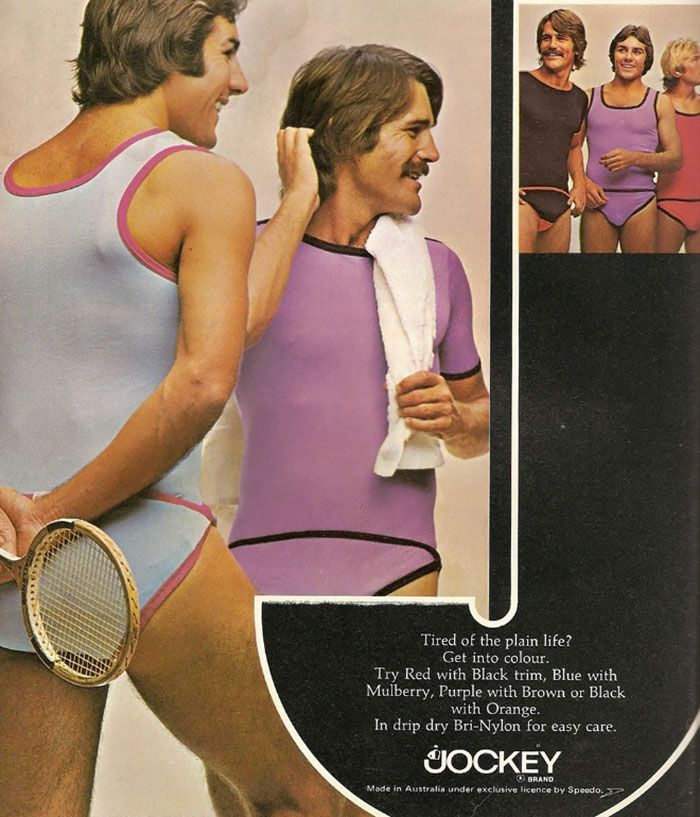 it must have been so much more fun to be a guy in the seventies..stylewise