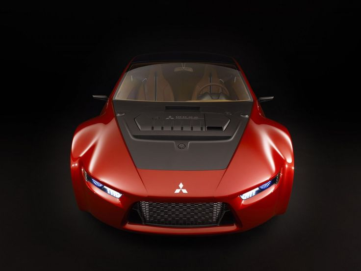 Best Latest Mitsubishi Cars Images On Pinterest Food Items