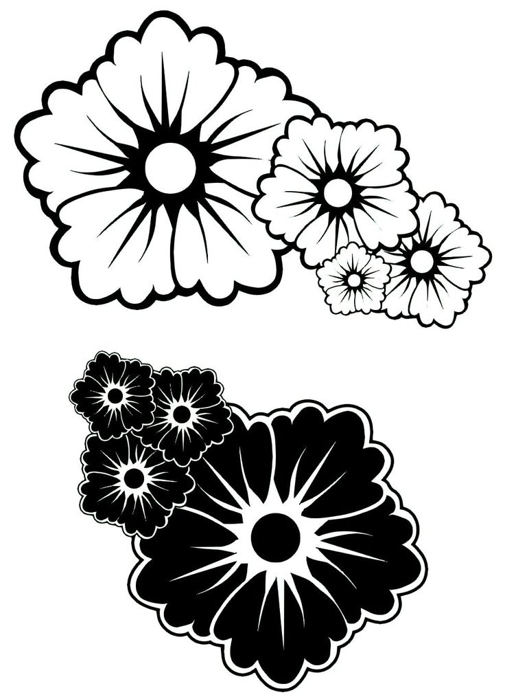 1108 Best Stencils And Decals Images On Pinterest