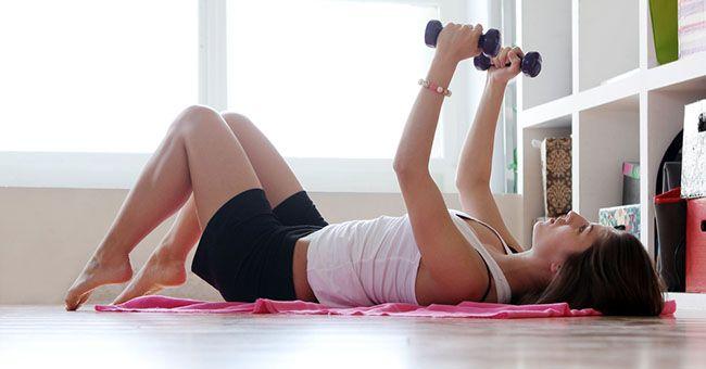 Esercizi per dimagrire: i migliori da fare a casa