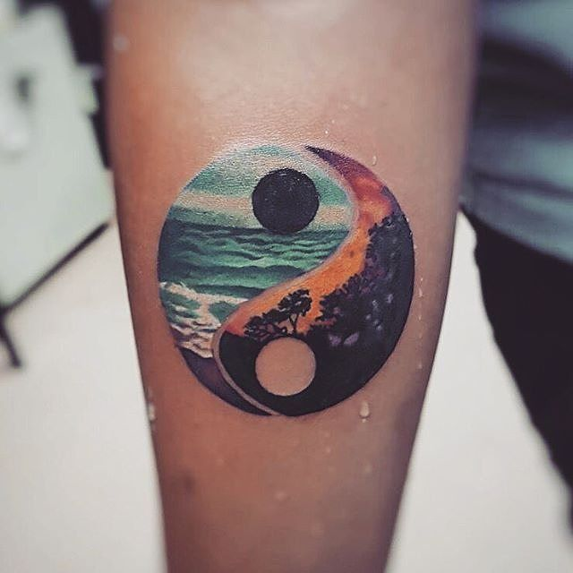 "18.6k Likes, 88 Comments - tattoo inspiration (@tattootypes) on Instagram: "" Amazing piece by @sandinota2 ◾◾◾◾◾◾◾◾◾◾◾ Follow➡ @tattoozoan Follow➡ @tattoohaki Follow➡…"""
