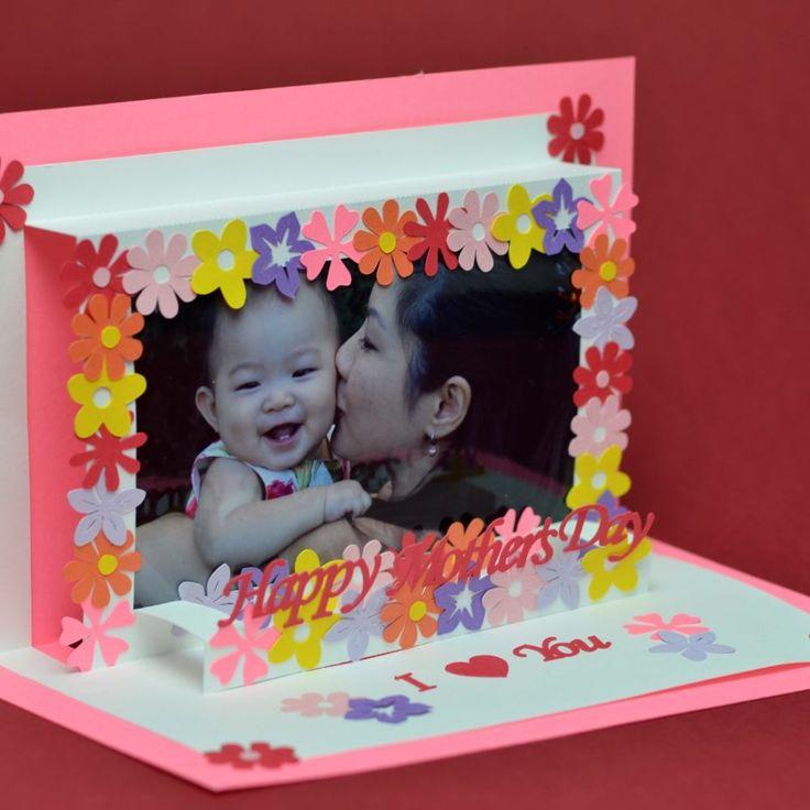 mothers_day_flower_frame_pop_up_card
