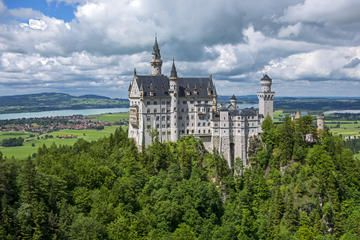 Neuschwanstein Castle Tours, Trips & Tickets - Munich Attractions | Viator.com