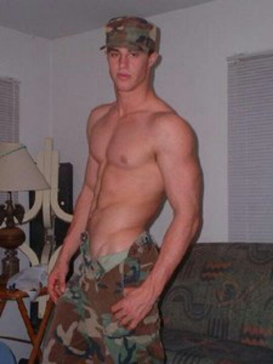 Royal marine twink