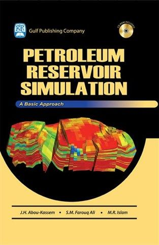 26 best petroleum and gas engineering books images on pinterest petroleum reservoir simulations ebook fandeluxe Choice Image