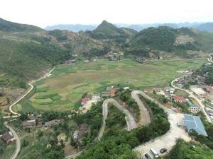 Ayuda Chile a Vietnam en cultivo de quinua -- Vietnam+ (VietnamPlus)
