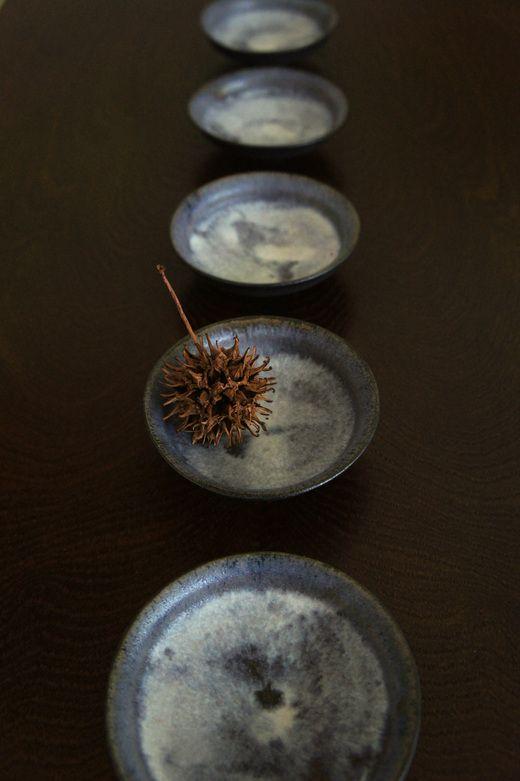うつわ : NIIMI MASAKO  #ceramics #pottery #japan