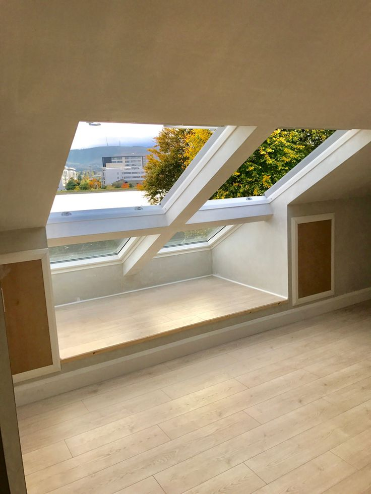 Image result for attic window seat
