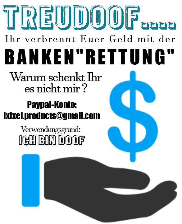 Irgendwann in Deutschland und der Welt.....  #gegenteil #banker #bankster #bankenkrise #vetternwirtschaft #superreiche #finanzmarkt