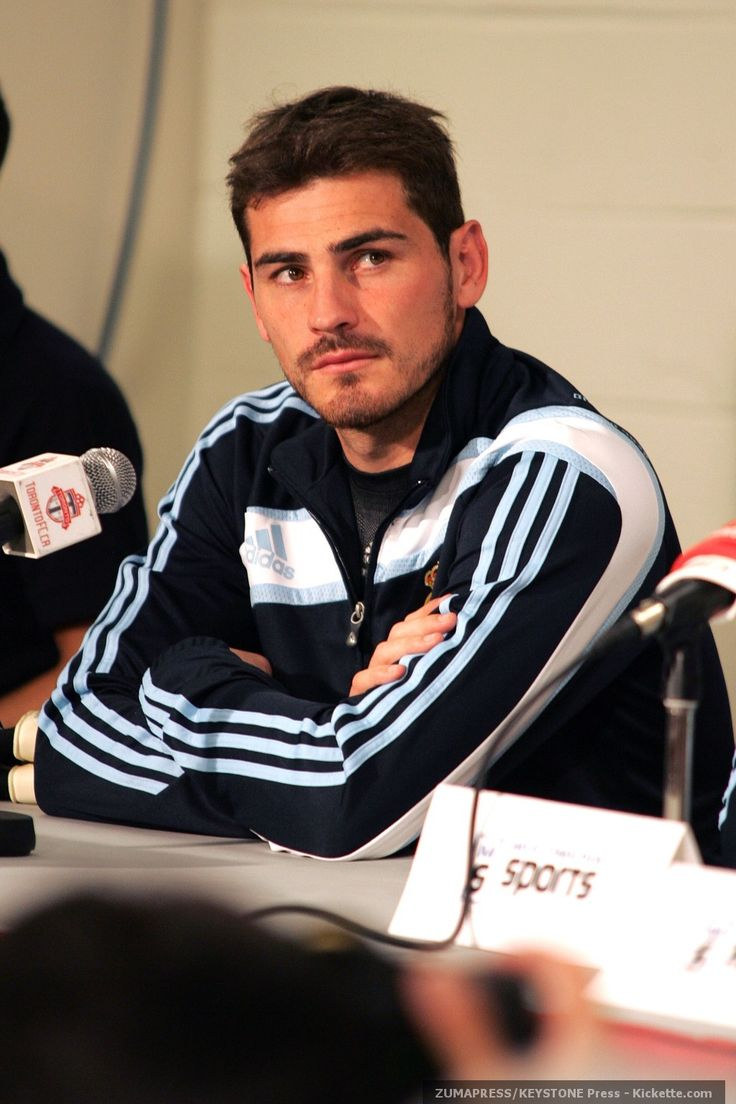 Iker Casillas ♥