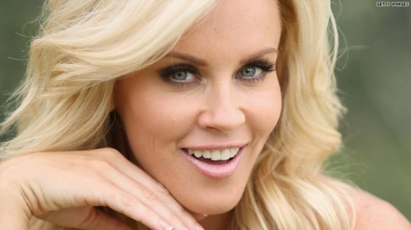 Actress Jenny McCarthy Says She Tried To Have Sex With A Tree While High On Ecstasy