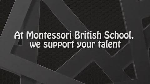 Colegio Montessori British School