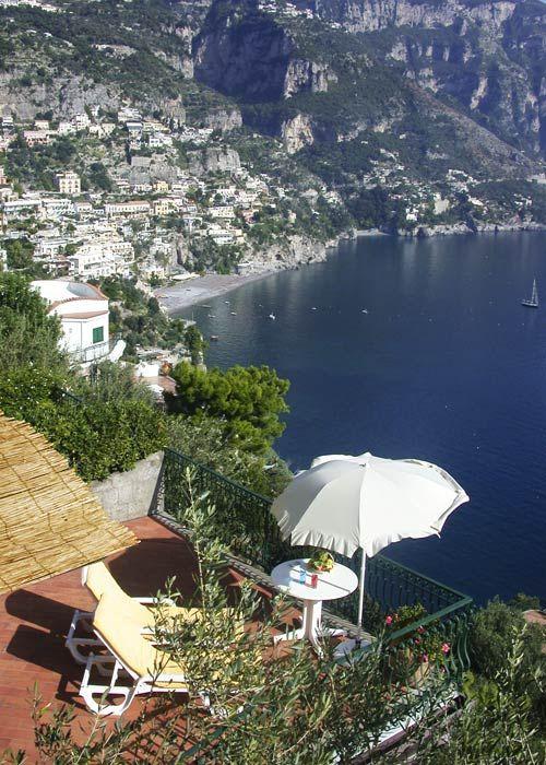 #Hotel Le Agavi - #Positano, #Italia http://VIPsAccess.com/luxury-hotels-rome.html May 16-20 Rate $ 365/Night