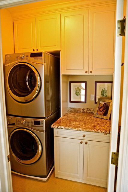 stackable washer and dryer designs - Google Search