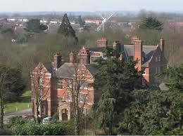 Woodbridge Town.  Suffolk