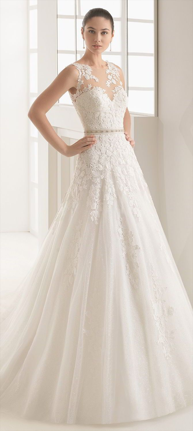 103 best Princess Wedding Dresses images on Pinterest | Bridal ...