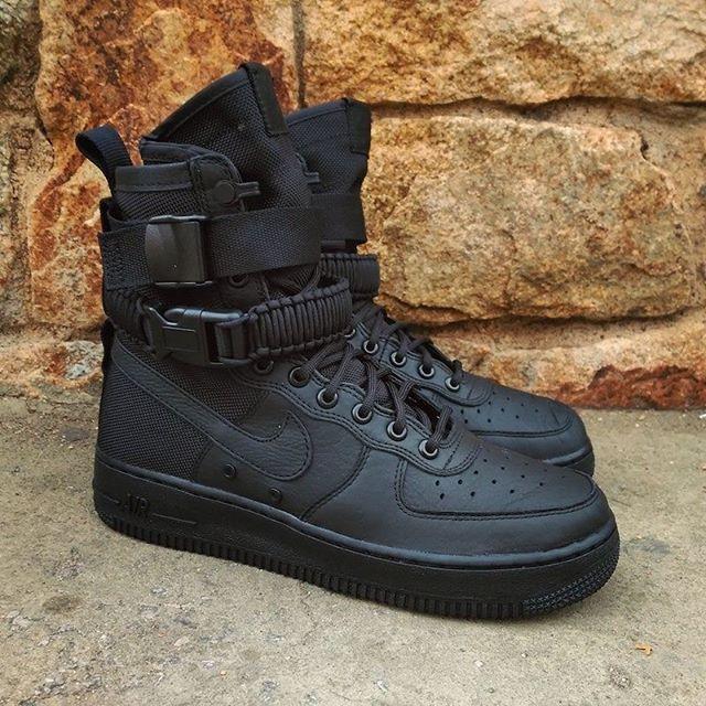 nike zapatillas sf air force 1