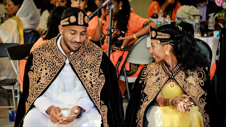 Ethiopian Marriage Culture – HD Wallpapers