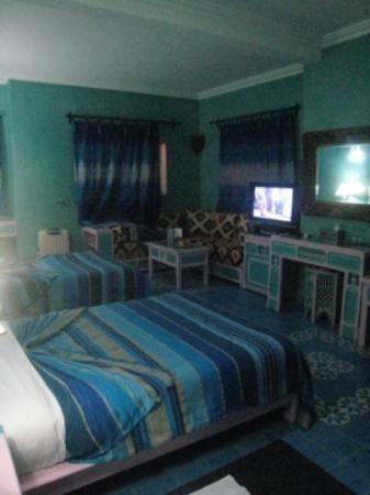 Turquoise Room Winslow Menu
