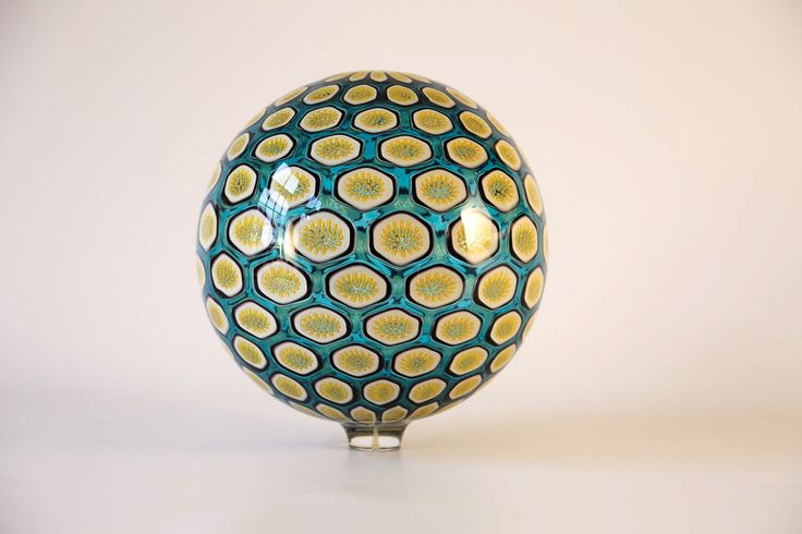 DAVID PATCHEN // SPHERE // MURRINI // U.S.A. - Wall - Greedfineart.com