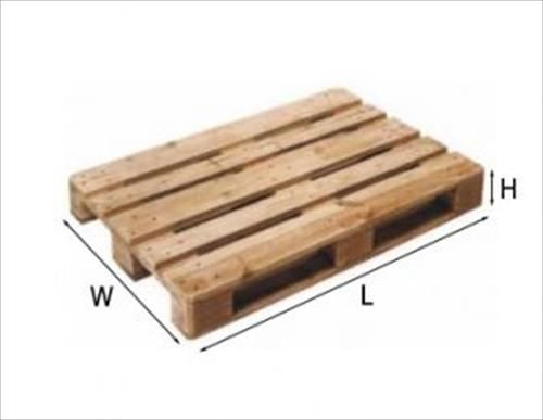 Pallets dimensions in uk