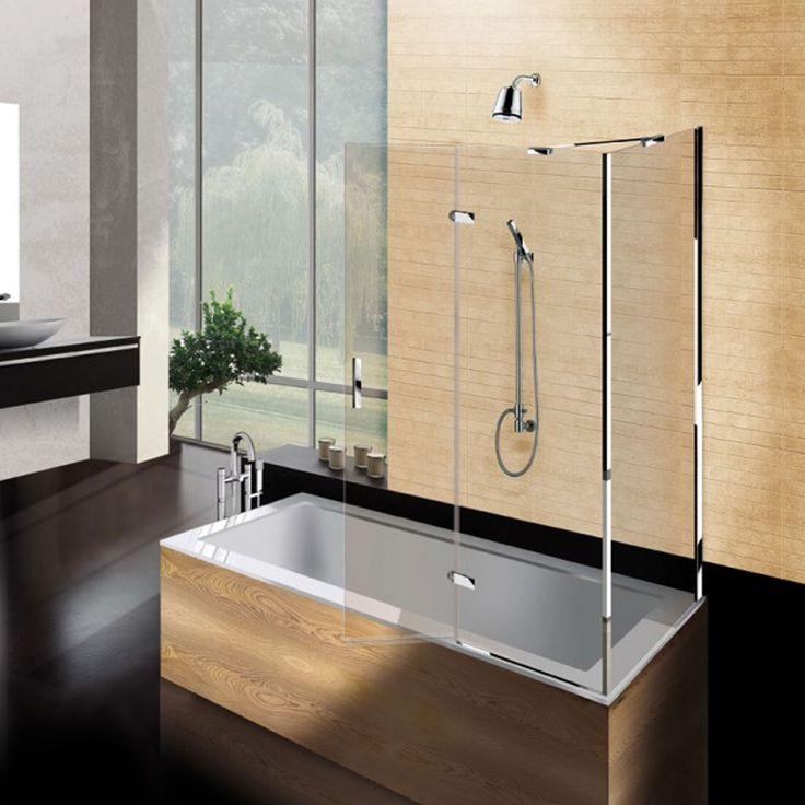 Oltre 25 fantastiche idee su vasca da bagno doccia su - Rubinetto vasca da bagno prezzi ...